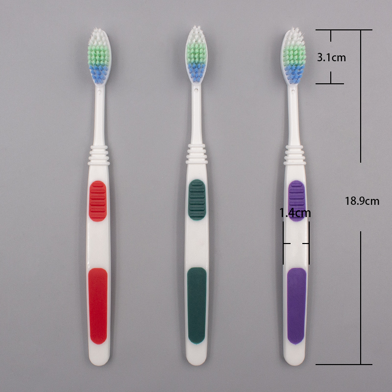 JSM10025:Economic Adult Toothbrush