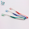 Simple design Adult Toothbrush - big place for printing