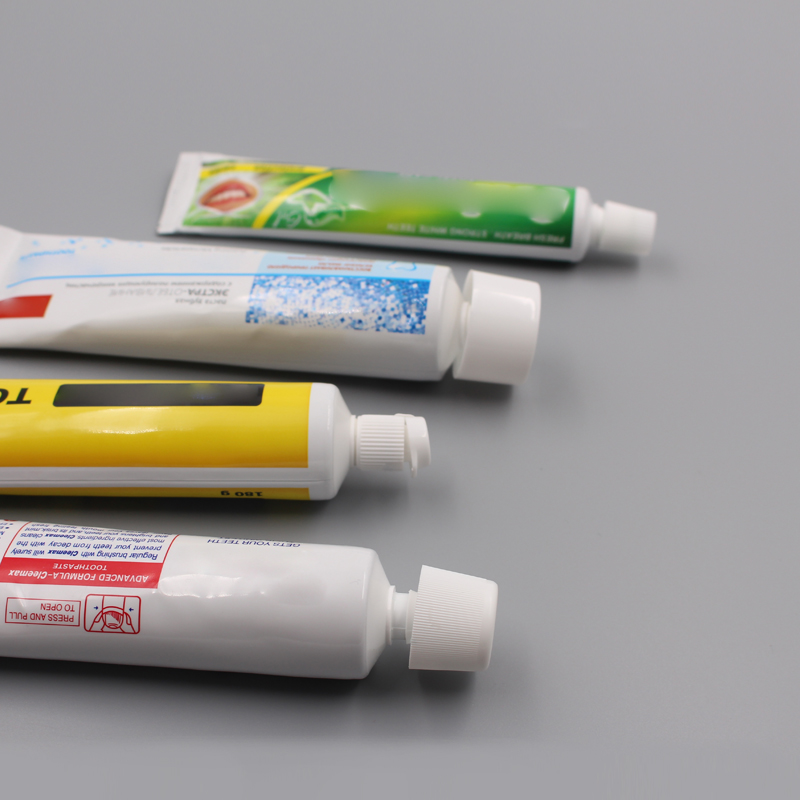 Hydrated Silica Toothpaste