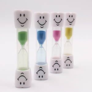 Happy molar kids sand timer