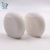 Good Quality Egg Shape 50M Dental Floss with Mint Waxed Floss