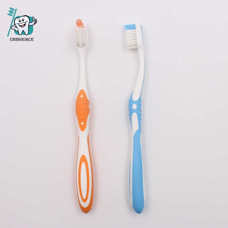 Big handle Adult Toothbrush