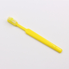 Simple Child Toothbrush with flat handle