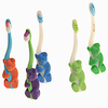 Bear Shape Kids Toothbrush