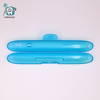 Plastic Toothbrush Box With Position Clip