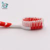 Rubber tip massagers Adult Toothbrush