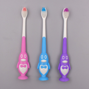 Penguin Kids Toothbrush