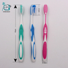 Tongue Scrapper Adult Toothbrush