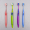 Simple Colorful Toothbrush