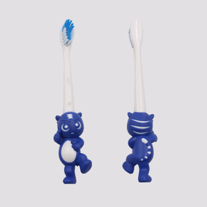 Tiger Children Toothbrush